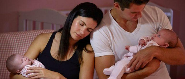 Daylight Savings Time: Your Baby's Sleep Guide