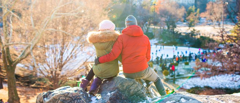 Building a New Future Together: 5 Tips for Sleep Deprived, Financially Smart New Parents