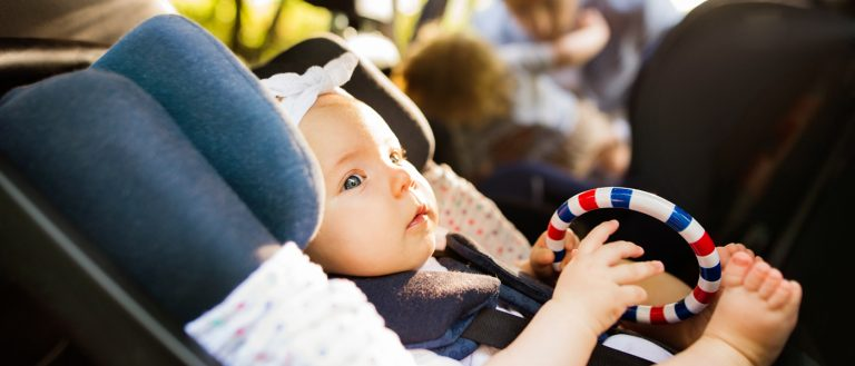 Car Seat Safety 101: What You Need to Know
