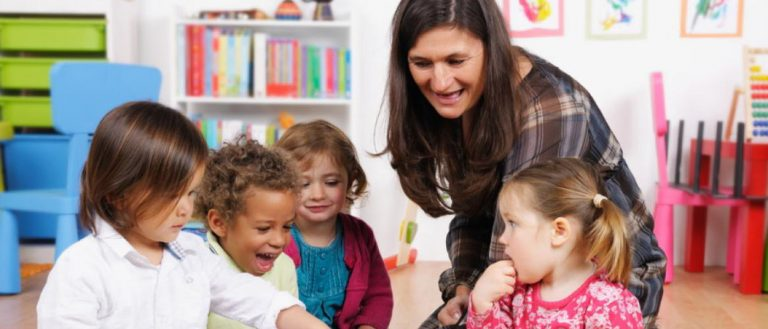 How Safe is NYC Daycare?