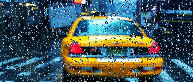 Do I Need a Car Seat in a NYC Cab?