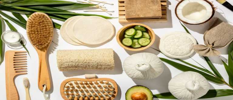 5 Eco-friendly Skin Care Products