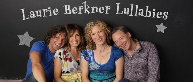 Your NYC Neighbor: Laurie Berkner