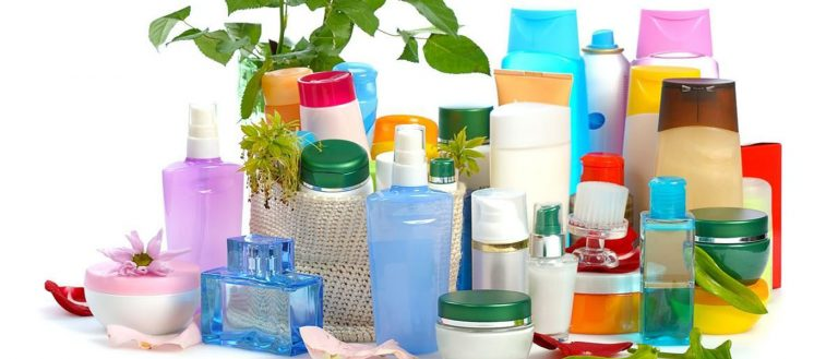 What's lurking in Your Personal Care Products?
