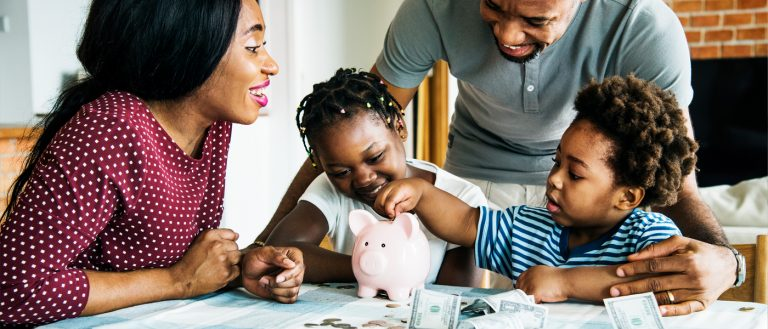 Money and Children: Teaching by Age Groups