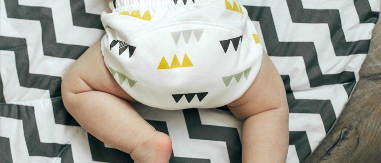 Nature's Premiere: Earth Friendly, Bottom Friendly diaper-wear