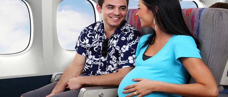 How to Travel when Pregnant