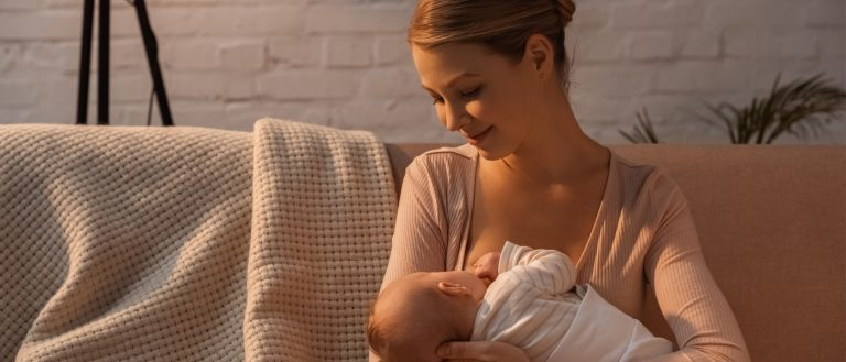 The Breast Gifts: Breastfeeding Supplies New Moms Don't Know They Need … Yet