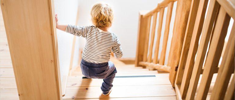 Toddler Safety Guide: 4 Keys