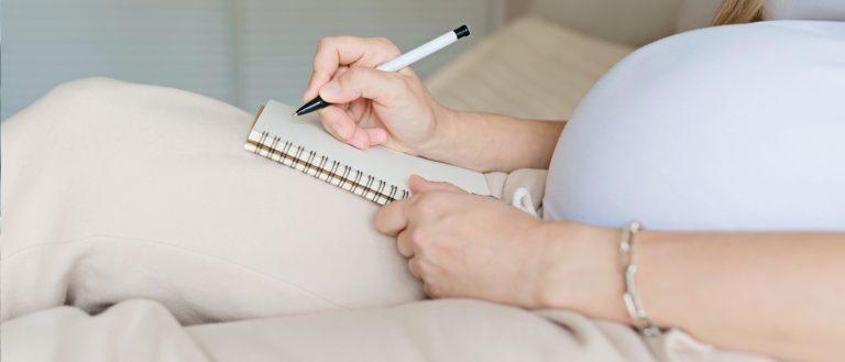 Your Birth Checklist