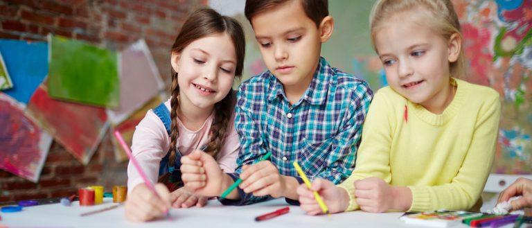 Your Child's Kindergarten Timeline: ready – set – go!